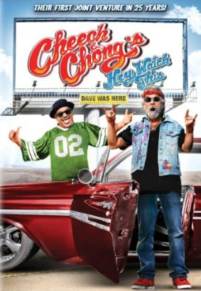 Cheech & Chong's Hey Watch This Live